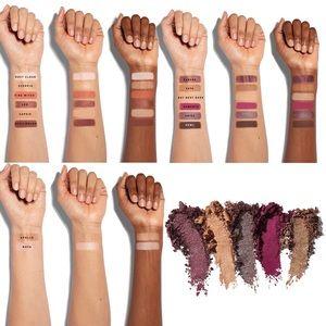 Morphe Makeup - Morphe Manny MUA Palette